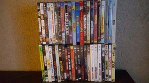 Assorted DVDs! for Sale in Arlington, VA