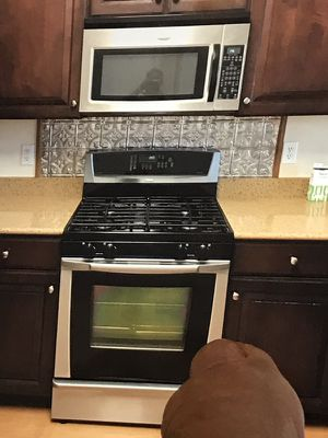 Move on sale all 5 kitchen appliances for Sale in Newark, NJ