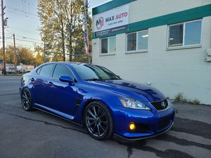 2008 LEXUS ISF for Sale in Portland, OR