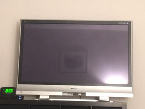 65inch Panasonic Plasma TV for Sale in San Diego, CA