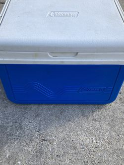 Coleman Cooler for Sale in Normal,  IL