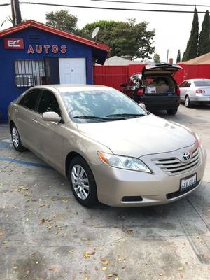 2008 Toyota Camry for Sale in Lynwood, CA