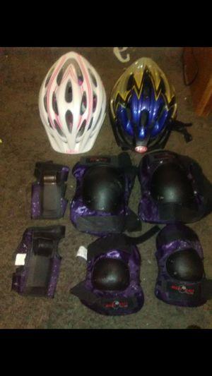 Bike helmets for Sale in Lancaster, OH
