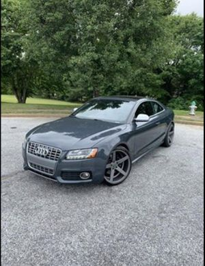 2008 AUDI S5 COUPE 2D for Sale in Roswell, GA