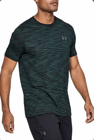 Men's UA Vanish Seamless Short Sleeve T-Shirt New with tags for Sale in French Creek, WV