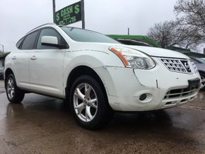 2009 Nissan Rogue for Sale in Dallas, TX