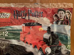 Lego Harry Potter Mini Hogwart's Train - 40028 for Sale in Fairfield, CT