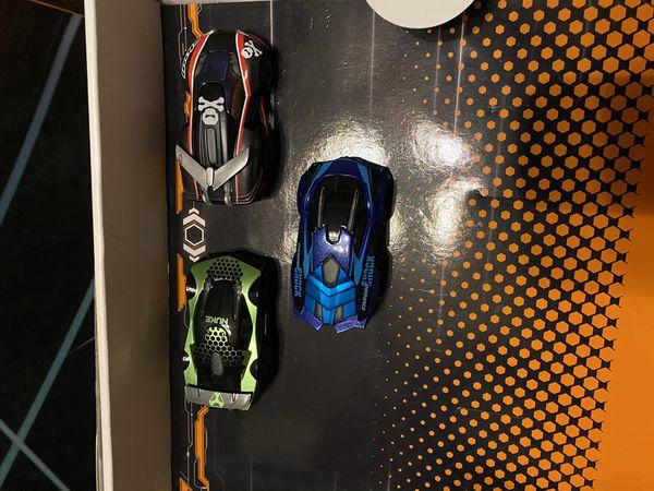 Anki OverDrive Racing Setup