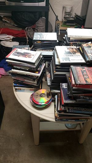 DVDs for Sale in Algonquin, IL