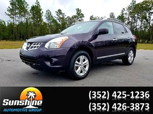2013 Nissan Rogue SV AWD for Sale in Ocala, FL