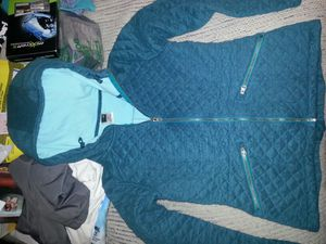 North of the face hood zipup LIKE NEW for Sale in Glen Burnie, MD