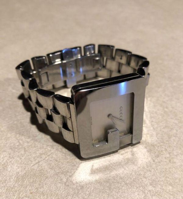 Gucci watch jewelry