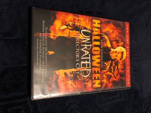 Halloween Two-Disc Special Edition Rob Zombie Film for Sale in Los Angeles, CA