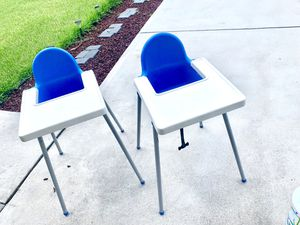 High Chairs for Sale in Winter Haven, FL