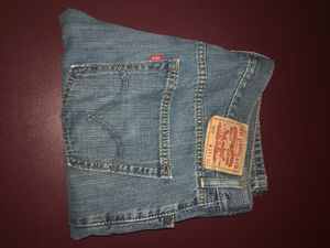 Levi's 559 33x32 relaxed straight jeans for Sale in Tampa, FL