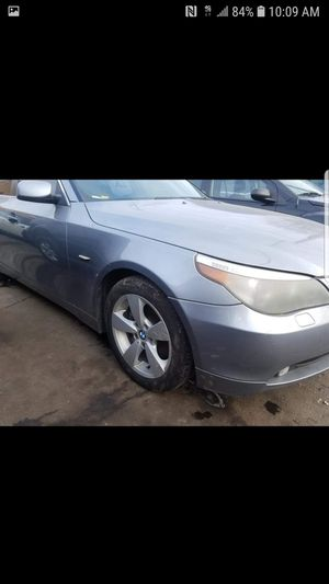 2006 bmw 528 xi need computer dont run . for Sale in Columbus, OH