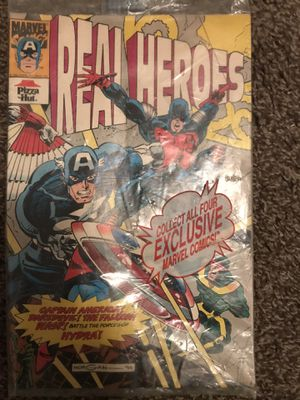 Real hero's for Sale in Wichita, KS