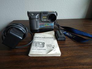 Digital Still camera MVC-FD83 for Sale in Edgewood, WA