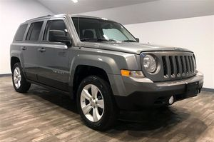 2012 Jeep Patriot for Sale in Chantilly, VA