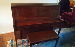 Everett Piano for Sale in Fairfax, VA