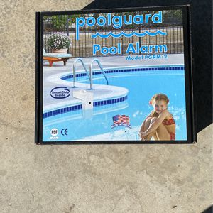 Pool Alarm for Sale in Norco, CA
