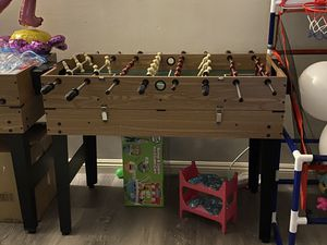 3 in 1 game table for Sale in Los Angeles, CA