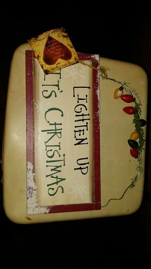 Xmas hangings and angel porcelain for Sale in Pennsboro, WV