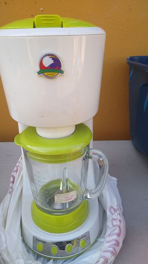 Margarita ice blender for Sale in Fort Lauderdale, FL