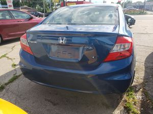2012 honda civic for Sale in Dayton, OH