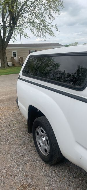 AREA Camper for Sale in Clarksville, TN