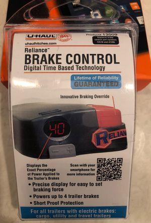 DIGITAL BRAKE CONTROL *BRAND NEW* for Sale in Montclair, CA