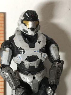 "Spartan Soldier Action figure Halo McFarland 6"" for Sale in Kirkland, WA"