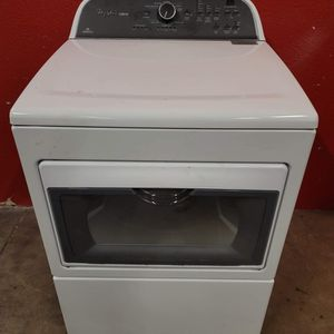 Whirlpool electric Dryer Good Working Condition for Sale in Lakewood, CO