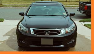Strong four-cylinder Honda Accord 2008 EX-L engine and automatic transmission for Sale in Downey, CA