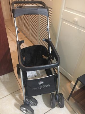 Car seat Stroller for Sale in Germantown, MD