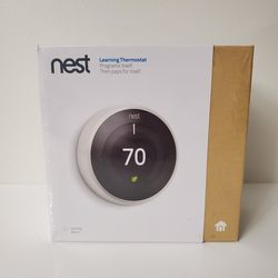 New Nest Thermostat for Sale in Bellwood,  IL