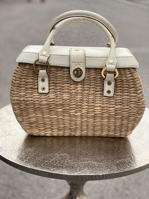 Vintage Kate Spade picnic basket handbag for Sale in Henderson, NV
