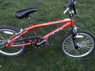 """Boys Freestyle 20"""" Bmx for Sale in Tigard,  OR"""