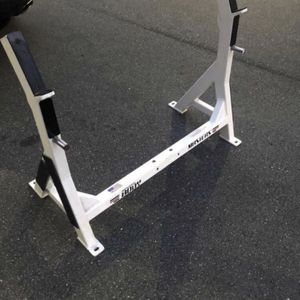 BodyMasters Commercial Barbell Stand / Rack for Sale in Lynnwood, WA