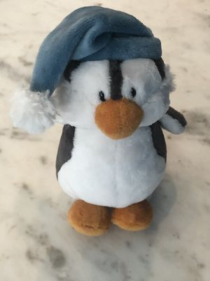 NICI Penguin Plush Toy for Sale in Bellevue, WA