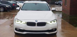 2016 BMW 328i luxury Sport Edition for Sale in Dallas, TX