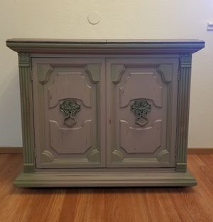 Buffet, serving table, side table for Sale in Manteca, CA