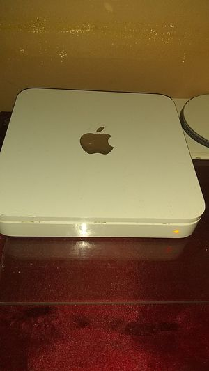 Apple time capsule 3rd gen for Sale in Bettendorf, IA