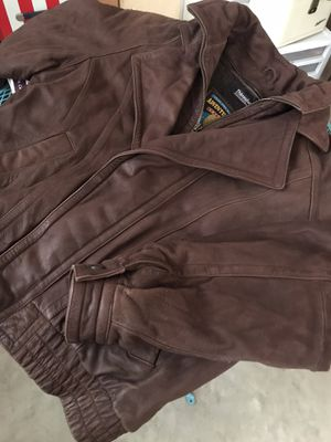 Adventure Bound Jacket for Sale in Selma, CA