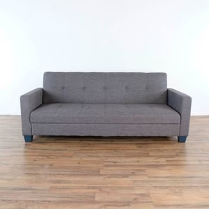 Gray Upholstered Futon (1033269) for Sale in South San Francisco, CA