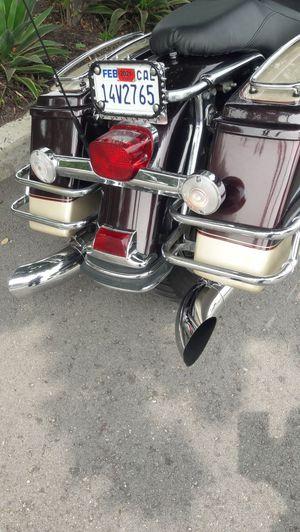 Harley davidson for Sale in Fullerton, CA