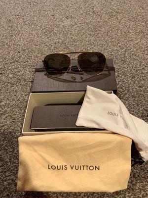 Louis Vuitton sunglasses attitude pilot for Sale in Hayward, CA