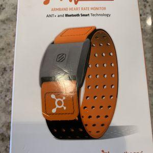 Orange Theory Ot Beat heart monitor armband for Sale in Buffalo Grove, IL