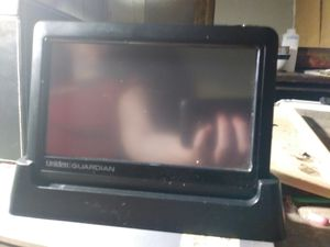 Uniden guardian monitor for Sale in San Antonio, TX
