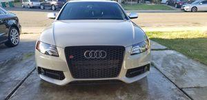 2012 Audi B8 S4 for Sale in Stockton, CA